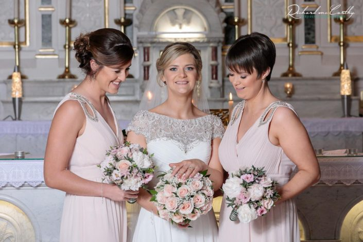 wedding florist sligo